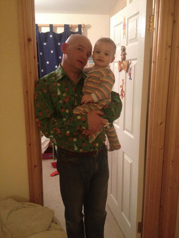 Christmas shirt and Christmas Jumper Fun 25