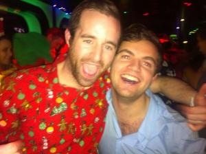 Christmas shirt and Christmas Jumper Fun 24