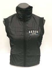 Cascadia Thermal Vest - Black
