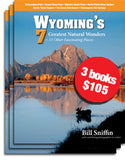 Wyoming's Wonders 3-Pack