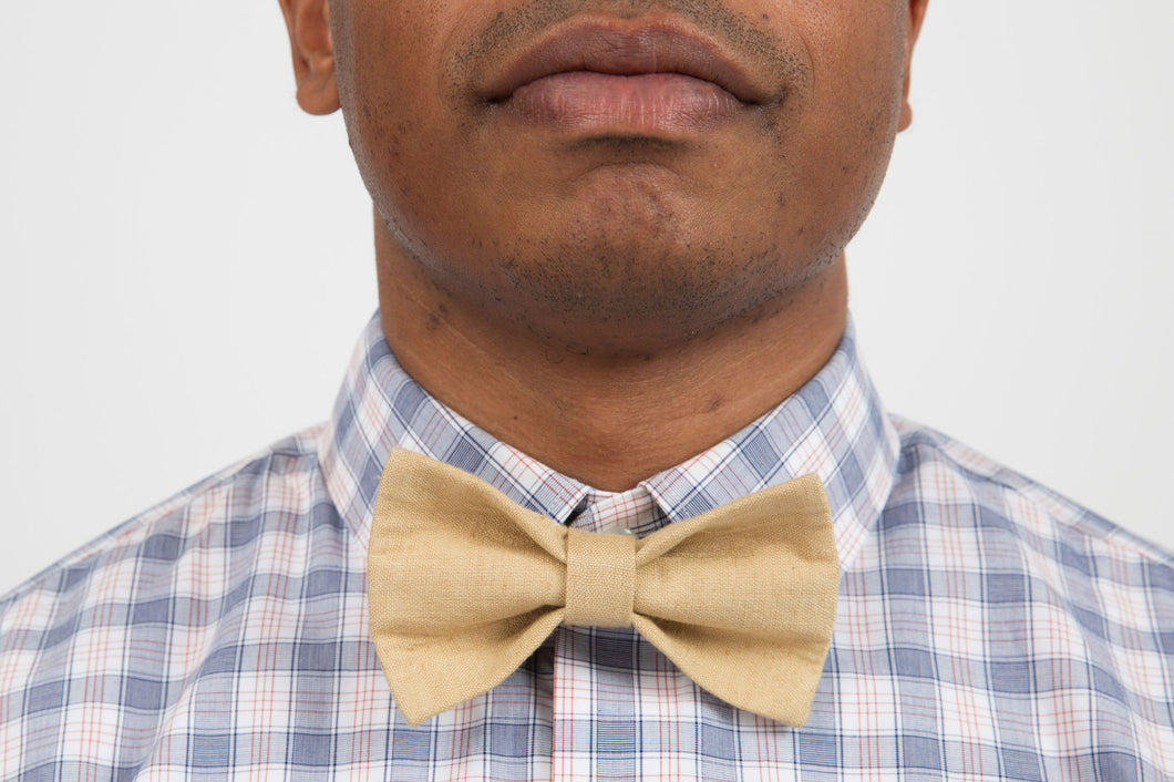 The Okung Bowtie