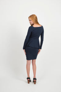 The Elisabeth Dress