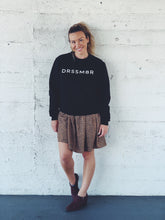 Load image into Gallery viewer, The Dressember Crewneck