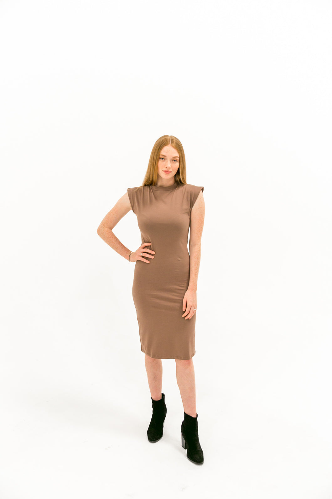 The Caitlin Dress
