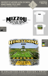 Mizzou DKE - Homecoming Field Shirt