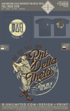 Phi Delta Theta - Texas Pi Chapter - Fall Rush 2018