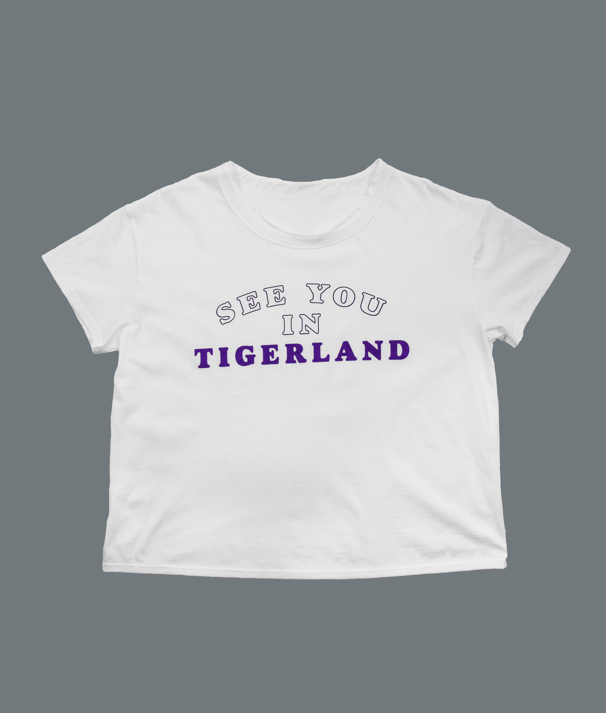 See You in Tigerland T-Shirt