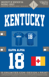 REORDER UK KA - Baseball Jersey