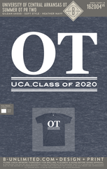 UCA OT School - Summer OT PR Two (2020)