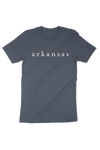 Arkansas Coastal T-Shirt Denim