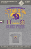 LSU ZTA - ZTA Gameday