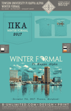 Pi Kappa Alpha - Lambda Omega Chapter - Winter Formal