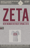 Mizzou Zeta - New Member Retreat