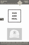 Hug and Heal - PR Hat (White)