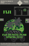 Oregon Fiji - Humvee (black)
