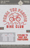 Pedal the Pacific - Bike Club