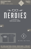 New Design School - Nerdies