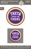 LSU Theta - Theta Button