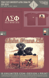 Texas State Alpha Sigma Phi - Dog Rush