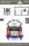 UofA Sig Ep - Founder's Day 2018 (White)