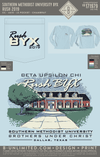 SMU BYX - Rush 2019 (Long Sleeve)