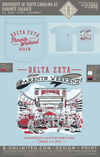 USC DZ - Parents Tailgate (Chambray)