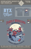 SMU BYX - Family Weekend 2018