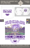 LSU Theta - Theta Homecoming (LS)
