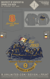 UK KA - Spring Rush 2019 (LS Pocket)