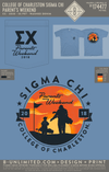 Charleston Sig chapter - Parent's Weekend