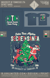 Tennessee ZTA - Secret Santa (Midnight)