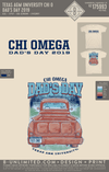 Texas A&M Chi O - Dad's Day 2019