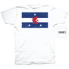 Beta Flag T-Shirt