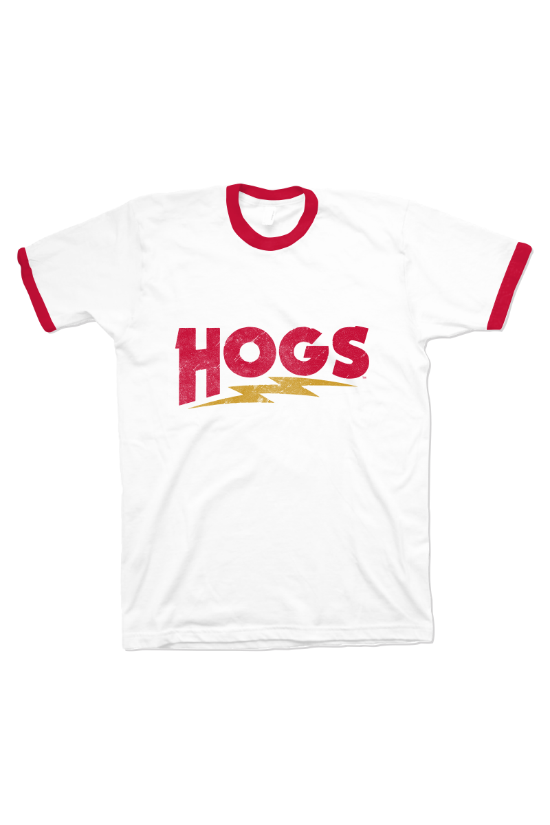 Lightning Hogs T-Shirt