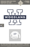 Woodland Junior High School - Woodland 2019 Shirt (Pullover)