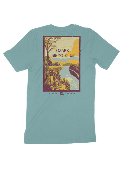 Ozark Biking Club T-Shirt