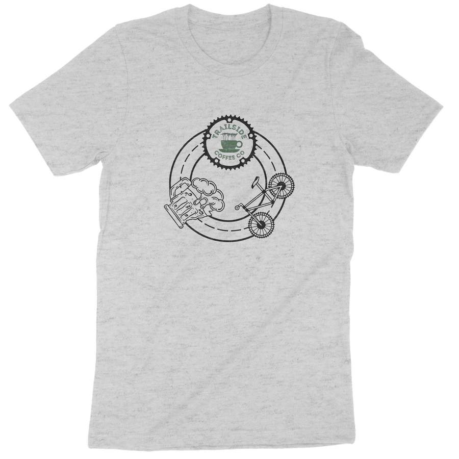 Trailside Coffee Co Alliance Collection T-Shirt