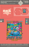 Western Michigan University Pi Kappa Alpha - Spring Rush (LS)