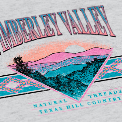 WIMBERLY VALLEY