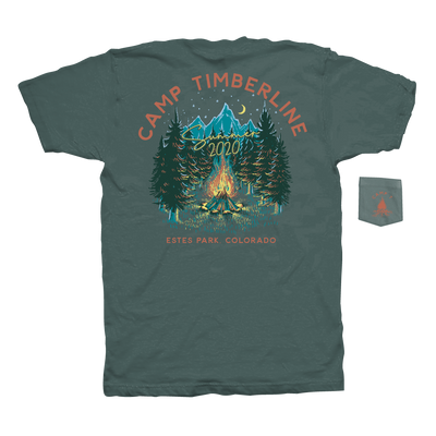 CAMP TEMBERLINE