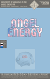 UofA Pi Phi - Angel Energy PR (Blue Crewneck)