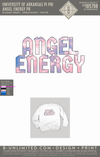 UofA Pi Phi - Angel Energy PR (White Crewneck)
