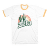 Stuck On You T-Shirt Zeta Tau Alpha