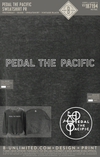 Pedal the Pacific - Sweatshirt PR
