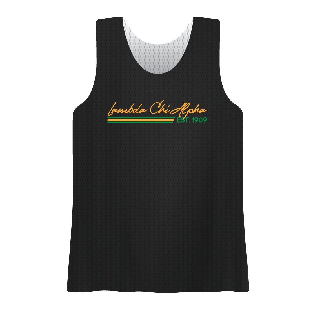 Spring Break Fraternity Jersey Lambda Chi Alpha