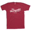 The Headwaiter Alliance Collection T-Shirt (Canvas Red)
