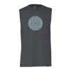 OM Base Yoga Collective ALLIANCE COLLECTION TANK (Dark Grey Heather)