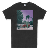 Beach Time T-Shirt Delta Delta Delta