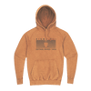 Line it Up Hoodie Sigma Chi