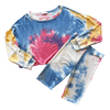 Totally Tie-Dye Set Kappa Kappa Gamma